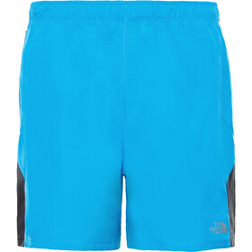 The North Face Ambition Shorts Herre bomber blue